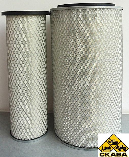 Воздушный фильтр в сборе VOE11110022+VOE1111023