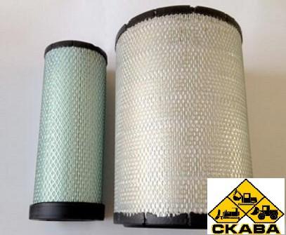 Воздушный фильтр в сборе VOE11033996+VOE11033997