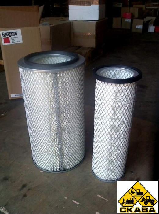 Воздушный фильтр в сборе VOE11033999+VOE11033998