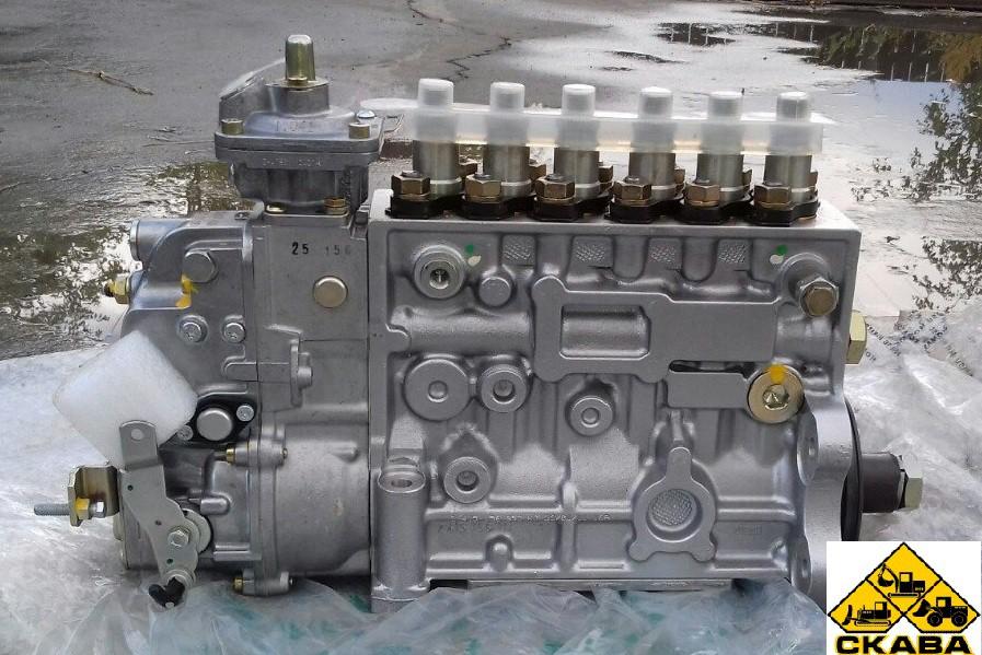 ТНВД Komatsu PC-300-7 6743-71-1131