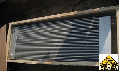 Радиатор 17M-03-45111