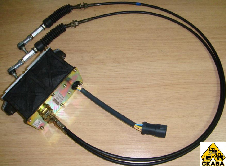 Шаговый мотор 247-5213