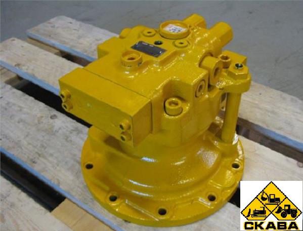 Гидромотор поворота платформы 31N4-10130
