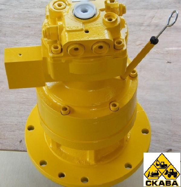 Гидромотор поворота платформы 31N6-10210