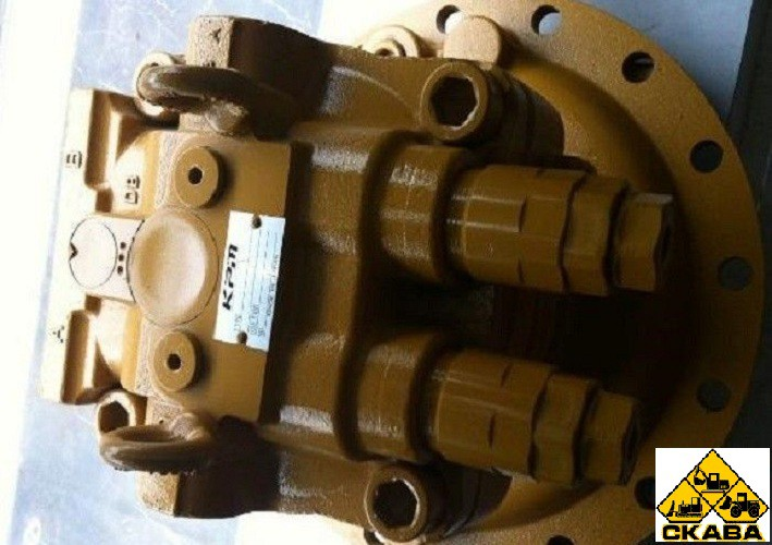 Гидромотор поворота платформы 31Q6-10130