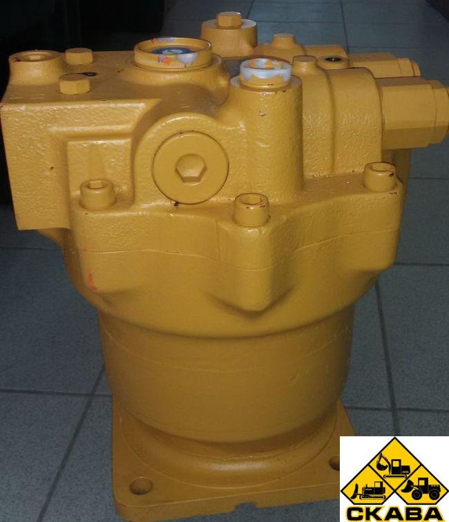 Гидромотор поворота платформы 31Q8-10130