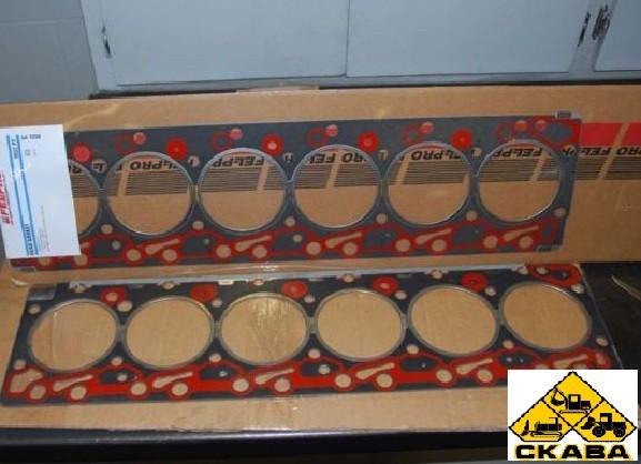 Прокладка головки блока цилиндров двигателя 6745-11-1810