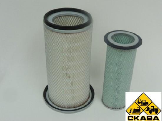 Воздушный фильтр в сборе 600-181-6050
