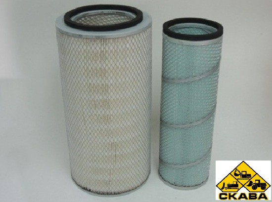 Воздушный фильтр в сборе 600-182-2700