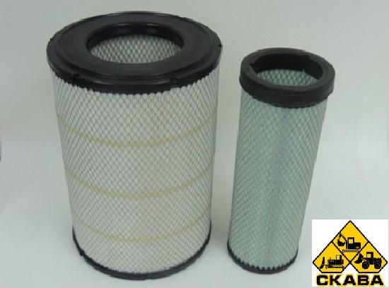 Воздушный фильтр в сборе 600-185-5100