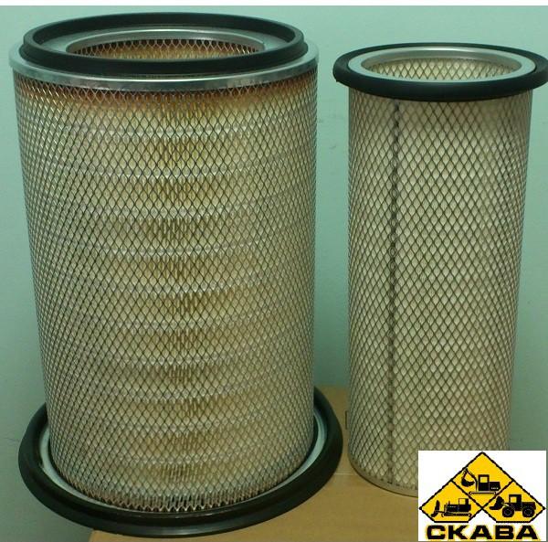 Воздушный фильтр в сборе 600-185-6100