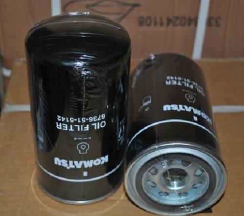 Фильтр масляный 6136-51-5120