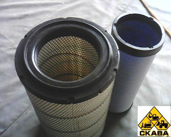 Воздушный фильтр в сборе 11NB-20120+11NB-20130