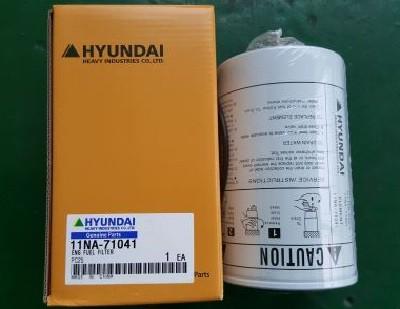 Фильтр топливный 11NA-71040