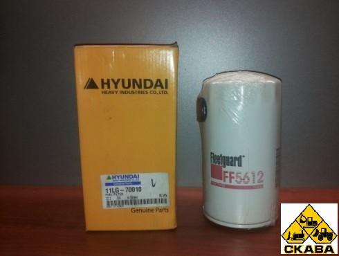 Фильтр топливный 11LG-70010