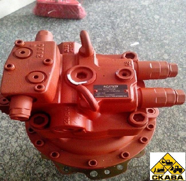 Гидромотор поворота платформы 31Q9-10160