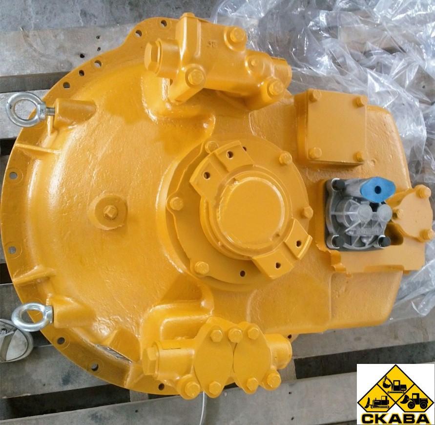Гидротрансформатор 154-13-41002