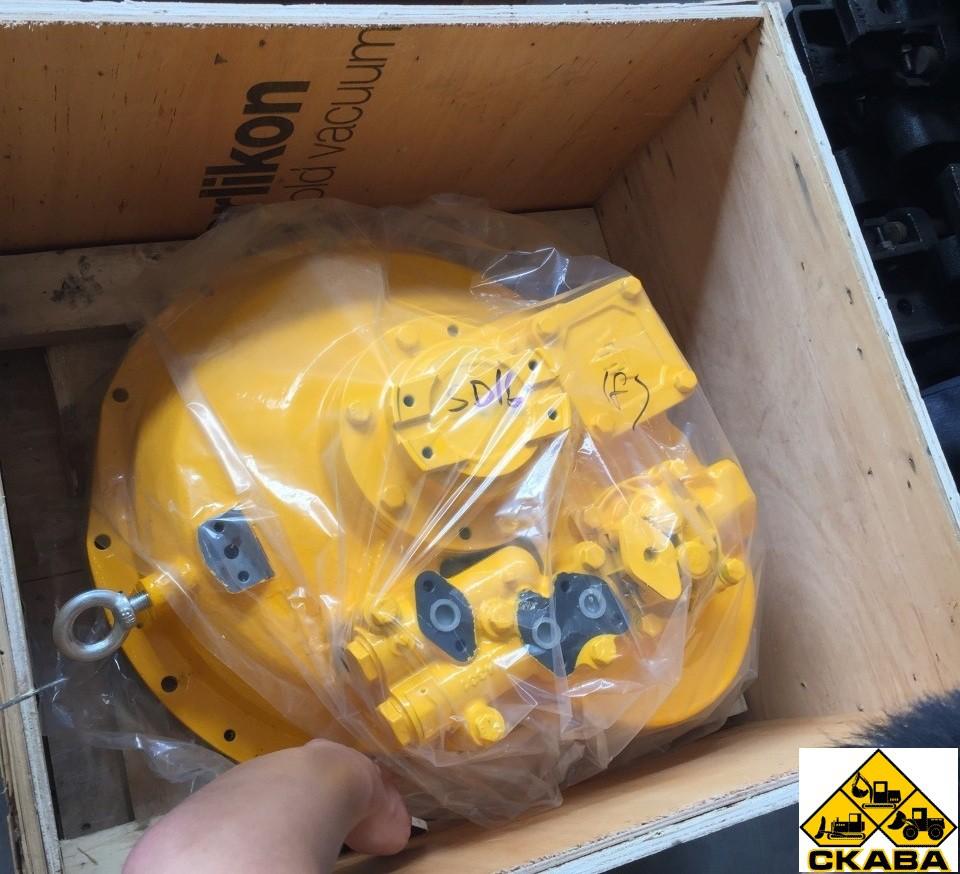 Гидротрансформатор 16Y-11-00000