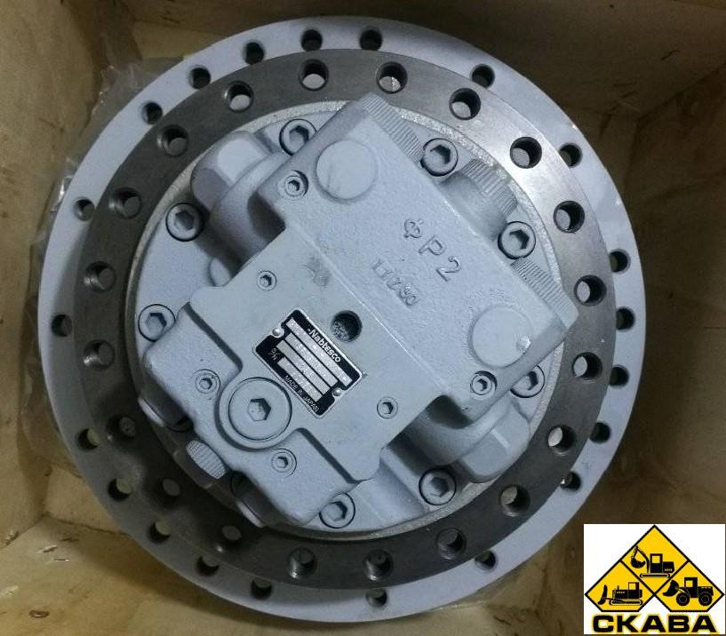 Гидромотор хода 401-00440B