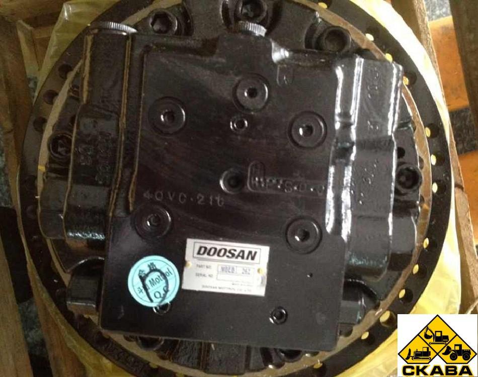 Гидромотор хода K1003132