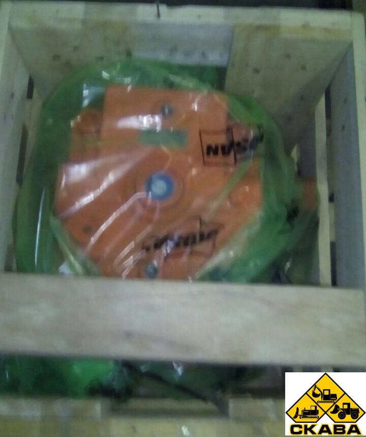 Гидромотор хода 401-00457B