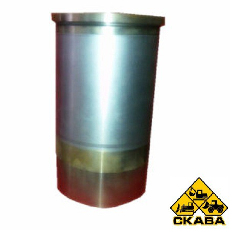 Гильза цилиндра 65.01201-0072