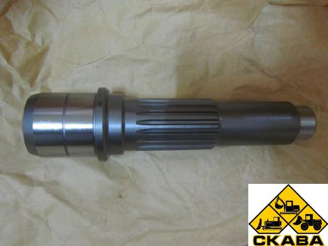 Вал гидромотора K9007415