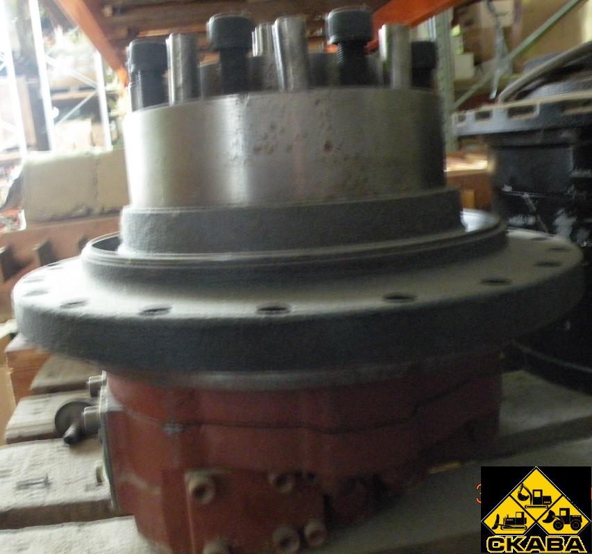 Гидромотор хода 401-00328