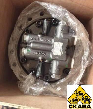 Гидромотор хода 9257254