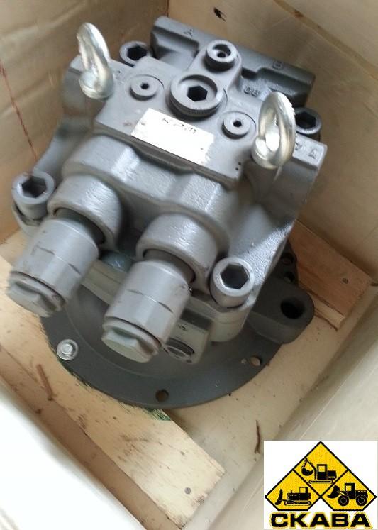 Гидромотор поворота 4610138