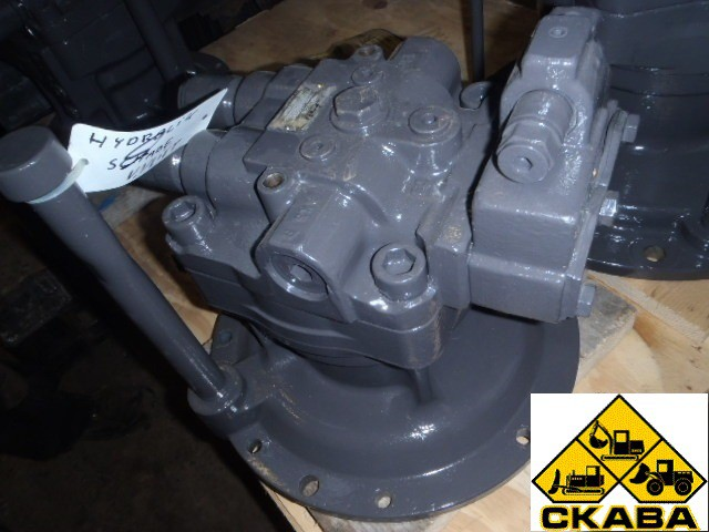 Гидромотор поворота 4625367