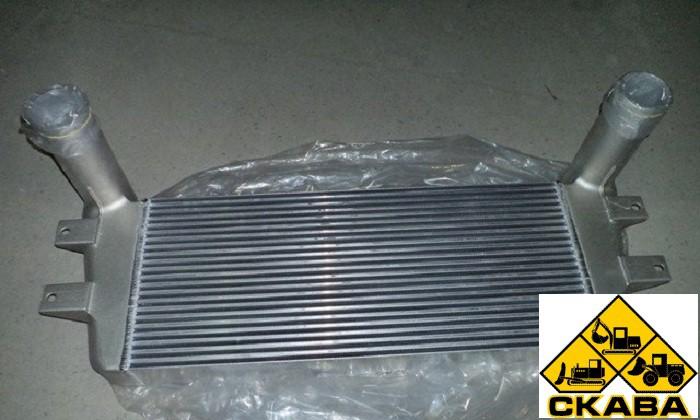 Охладитель воздуха 11Q9-40550