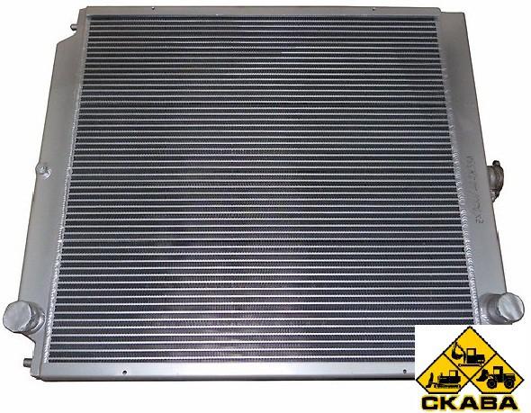Радиатор водяной XB00001928