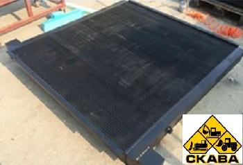 Радиатор масляный 4474005