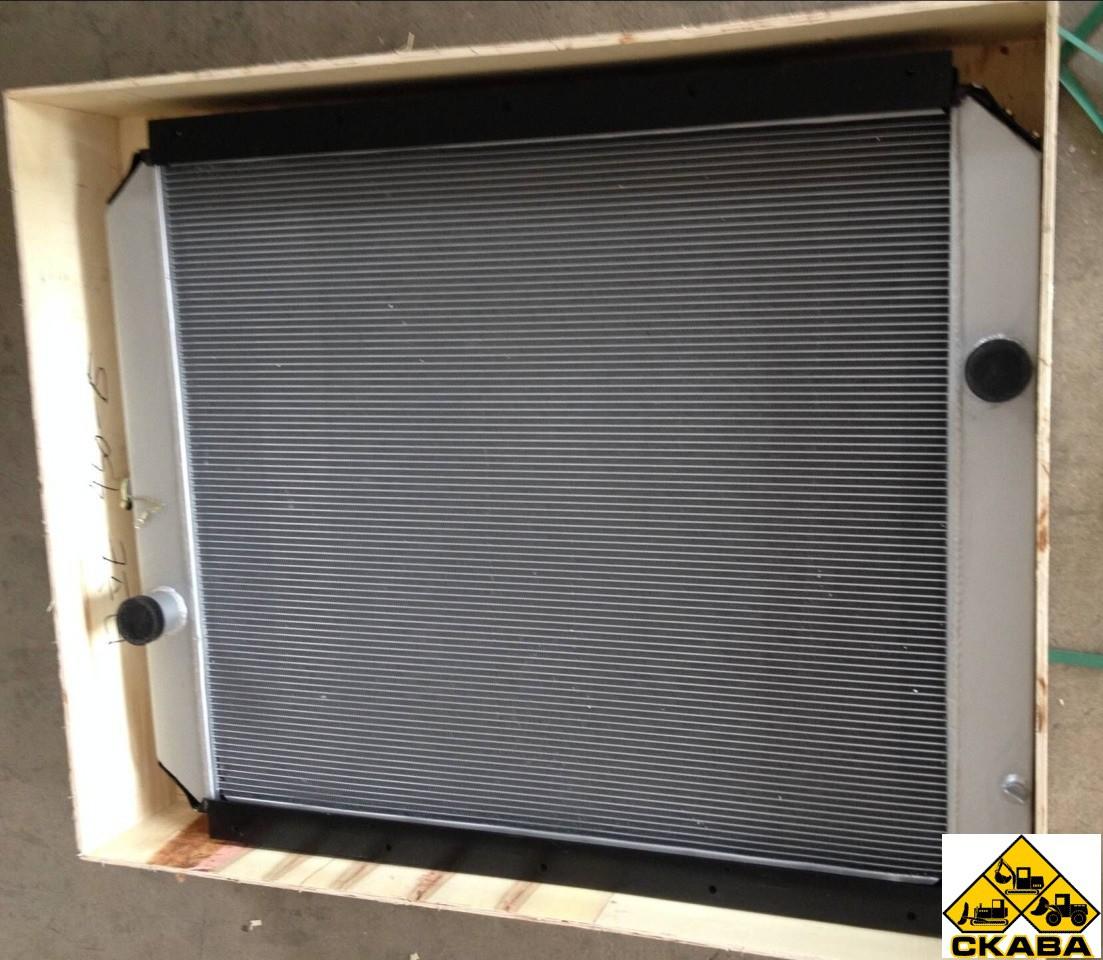 Радиатор водяной 4466040