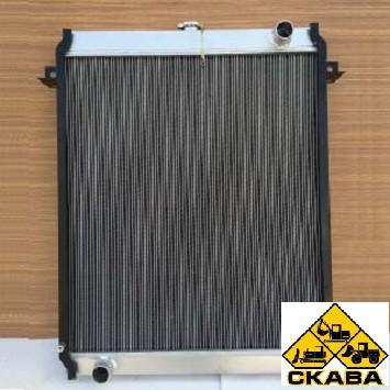Радиатор водяной 4448372
