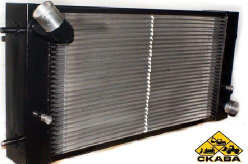 Радиатор водяной 4454113