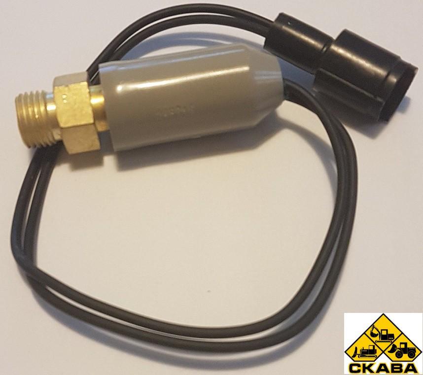 Датчик давления масла двигателя 6T-4949