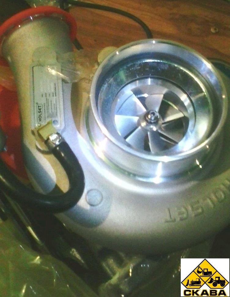 Турбина 65.09100-7098