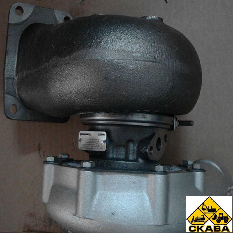 Турбина 65.09100-7110