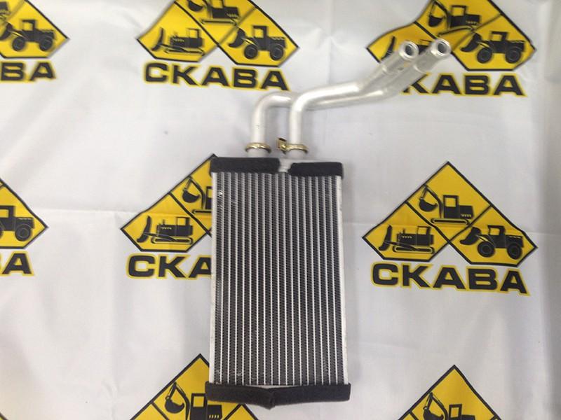 Радиатор отопителя кабины ND116120-7990