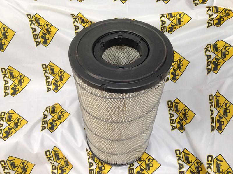 Воздушный фильтр в сборе 4459549+4459548