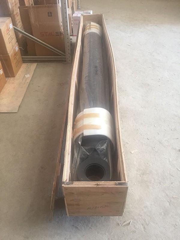 Гидроцилиндр рукояти 14595214 EC-460B