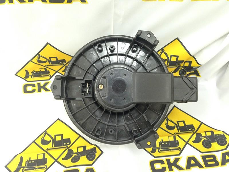 Мотор отопителя ND116340-7350