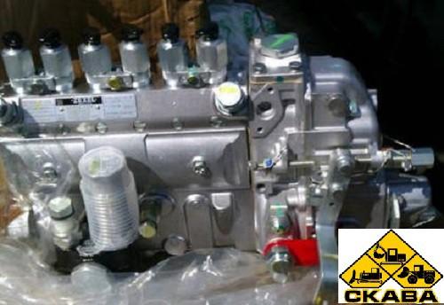 Топливный насос высокого давления 1156033342