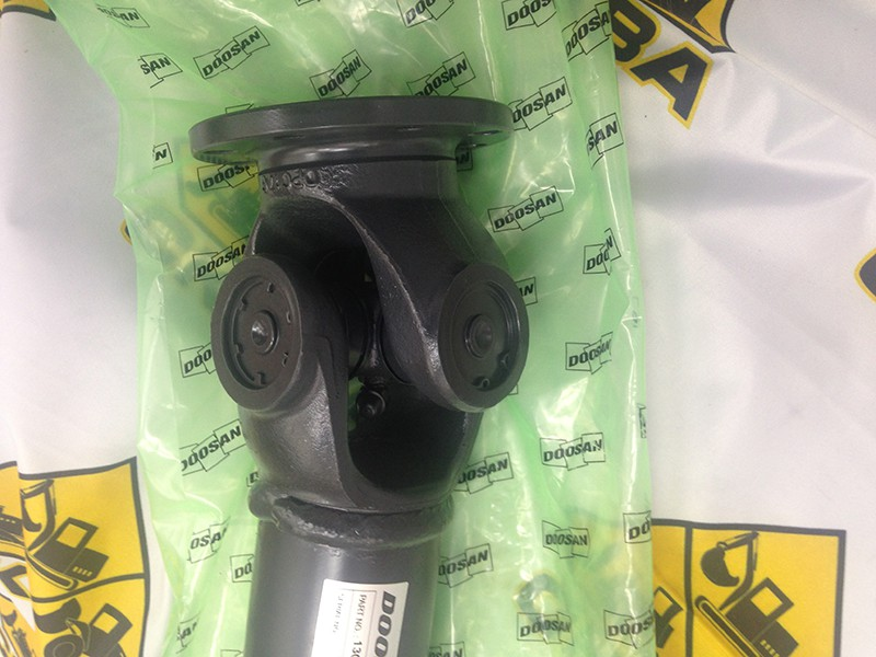 Вал карданный K1025213 (130716-00106)