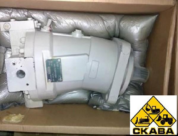 Гидромотор 310.3.160.00.06