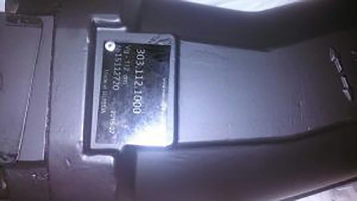 303.1.112.1000 Гидромотор