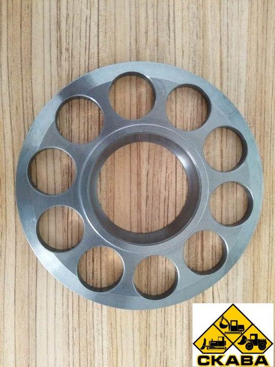 Прижимная пластина гидравлического мотора хода 3081570