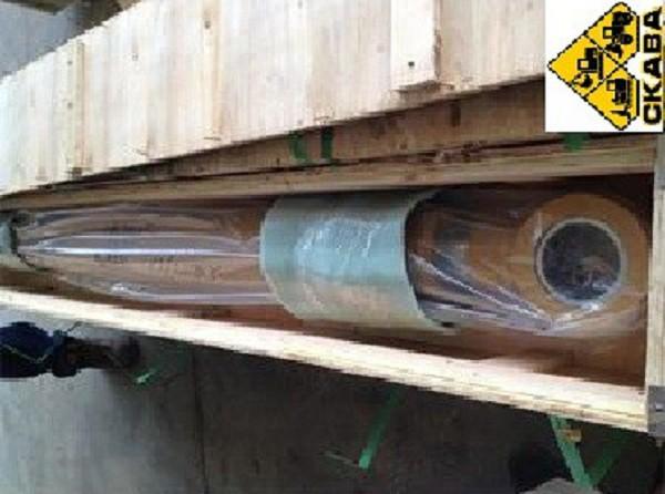 Гидроцилиндр ковша 205-63-02131